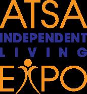 ATSA Independent Living Expo logo